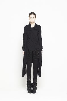 spacesandshoes:    xunya:    Coinonia Fall/Winter 2012-13