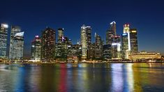 This Is The World's Most Expensive City To Live In #News #AsiaPacific #EuropeanCities #MostExpensiveCity #Singapore
