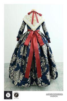 Princess Girl, Victorian, Dresses, Fashion, Dressmaking, Vestidos, Moda, Fashion Styles, The Dress
