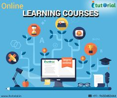#OnlineLearningCourses will help you achieve your goal. These courses are ideal for anyone with an active interest or role in innovation management who wishes to improve their knowledge on the subject. See more @ http://bit.ly/2kolVUu #ITutorials #OnlineCourse