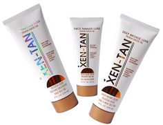 Xen-Tan Self-Tanner - love this product -  it smells so yummy!