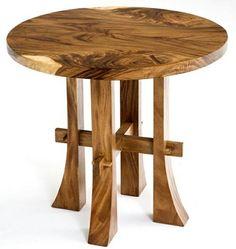 Table de design authentique et élégant