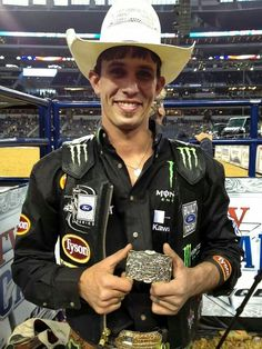 Congratulations to J.B. Mauney on his win at The American!