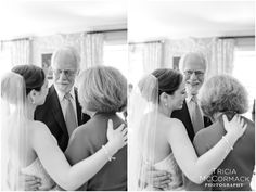 Family- Wedding Day Shots- Wedding at the Mount - Tricia McCormack Photography