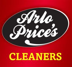 Only 99¢  per Garment  Coupon from Arlo Price's Cleaners