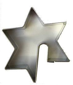Tasse Style Star Coffee Cup Cookie Cutter by ScrumptiousSprinkles on Etsy