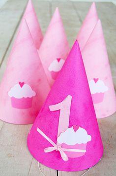 birthday hat?