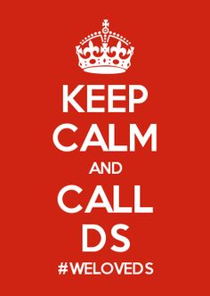 KEEP CALM AND CALL DS #weloveDS Thank you so much for everything you do, Stampin' Up's amazing Demonstrator Support Agents!