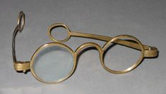 Spectacles 1750-1800