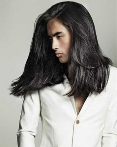 Phenomenal Mouths Long Hairstyles And Long Hairstyles For Men On Pinterest Hairstyle Inspiration Daily Dogsangcom