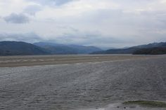 Panorama Walk Above Barmouth.  Extended by a walk across Barmouth Bridge from Morfa Mawddach station.  Thanks to local author Nicholas A Rose for posting this