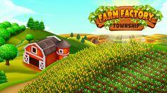 Farm Factory Township - A Farm Village Dairy