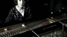 "Love her. Regina Spektor - ""Samson"" [OFFICIAL VIDEO], via YouTube."