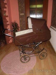 Retro kočárek LIBERTA. - 1 Retro, Baby Strollers, Childhood, Memories, Children, Strollers, Archive, Baby Prams, Memoirs