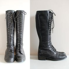 I need these boots! I think they'd be a seamless addition to my wardrobe. Love!