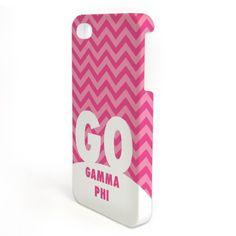 Gamma Phi Beta iPhone 4/4s WrapAround Slim Case - Go Gamma Chevron Stripes VictoryStore http://www.amazon.com/dp/B00FH7OKE8/ref=cm_sw_r_pi_dp_TqC8vb0HNT7N0