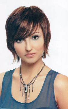 shag haircuts for short hair | ... haircuts, girl hairstyles, girl?s hairstyles, Shag Hairstyles, Shaggy