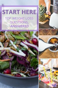 How do you lose weight? Get your top weight loss questions answered. Nutritionist and model Sara Binde reveals how anybody can lose weight like her. Healthy Options, Healthy Recipes, Paleo Diet Plan, Filling Food, Fat Burning Foods, Diet Plans To Lose Weight, No Carb Diets, Eating Habits, Get In Shape