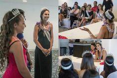 Chelsea Hardin motivates Big Island pageant contestants