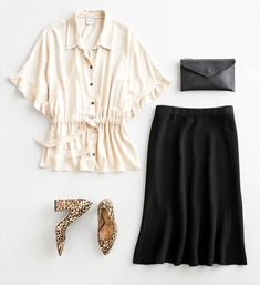 Looking for a new way to shop for women's clothes? Try a Stitch Fix personal stylist and get a box of handpicked clothing sent right to your door. Cute Summer Outfits, Fall Outfits, Cute Outfits, Fashion Outfits, Womens Fashion, Fashion Trends, Trending Fashion, Hijab Fashion, Stylish Outfits
