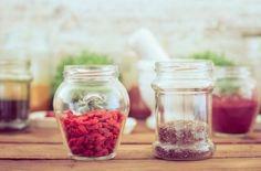 Los 30 mejores superalimentos: inclúyelos en tu dieta