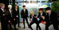 #BTS  Its normal