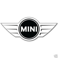 mini cooper brand positioning pinterest minis logos and car logos rh pinterest com mini cooper logo svg mini cooper logo decal