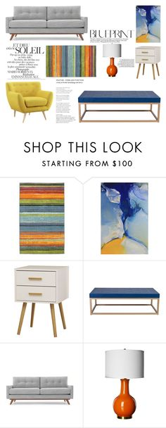 """Beautiful Colors"" by eve4ever ❤ liked on Polyvore featuring interior, interiors, interior design, home, home decor, interior decorating, NOVICA and Thrive"