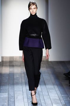 Love Victoria Beckham's collection - who would have thought she would turn out to be the real deal?!