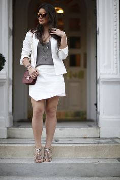 Quem usa: Mariana Saad | Blog da Castello blog.shopcastello.com.br