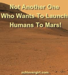 SpaceX's Elon Musk wants to send humans to mars with his BFR. Remember Mars One Project's Bas Lansdorp wanted to do the same too? Spacex Mars, Human Settlement, Elon Musk, Another One, Space Travel, Product Launch, How To Apply, How To Plan, Life