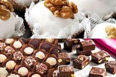 20 Receitas de Doces Finos – Gourmet. Saiba os ingredientes e o passo a passo para fazer bem fácil.