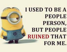 Funny minions images with funny quotes (09:06:13 PM, Monday 21, September 2015 PDT) – 10 pics