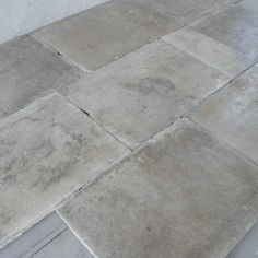 18th c. Limestone Flooring | From a unique collection of antique and modern flooring at http://www.1stdibs.com/furniture/building-garden/flooring/