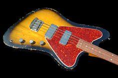 Fano px4 Electric Guitar