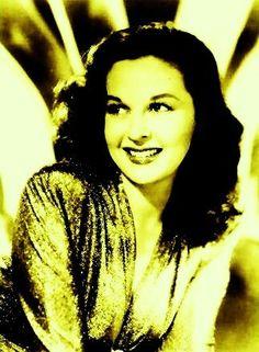 old movie stars photos | Susan Hayward: Movie Star - Classic Movies Fan Art (8009965) - Fanpop ...