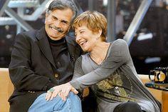 Glória Menezes e Tarcísio Meira comemoram 50 anos de casamento | Em Off - Yahoo TV
