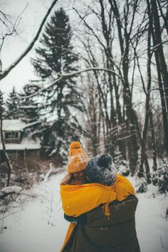 Creative photography winter ideas for 2020