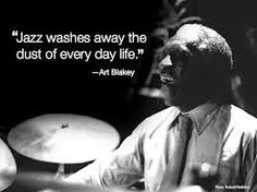 Kind of Pink and Purple: Jazz quotes 2