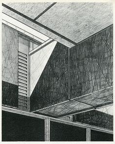 Snake Ranch | rndrd:   The Architects Collaborative. Casabella...