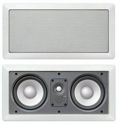 Infinity ERS HV250 2 Way 5IN In Wall Speaker (Sold Each) by Infinity. $159.00. The ERS HV250is a 2-way in-wall speaker for use in a wide variety of applications, from stereo and whole-house music systems to complete home theaters. It may also be installed horizontally and is perfect for center channel applications. The ERS HV250 incorporates Infinity's patented Ceramic Metal Matrix Diaphragm (CMMDTM) technology to eliminate unwanted resonances and deliver clear, undistorted sound...