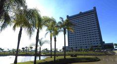 Hotel Rainha do Brasil - Aparecida