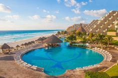 All Inclusive Cheap Honeymoon Deals and Packages: Paradisus Cancun