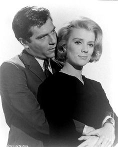 Pellucidar Offerings New Interns Stills With Inger Stevens Inger Stevens, Farmer's Daughter, Female Actresses, Tv Guide, Looking Back, Classic Hollywood, My Dream, Tv Shows, Couple Photos