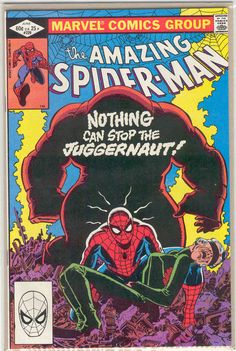 Title: Amazing Spider-Man | Year: 1963 | Publisher: Marvel | Number: 229 | Print: 1 | Type: Regular | TitleId: bba0d660-be80-4eaa-888f-48e95a3afb72