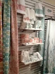 Bath accessory collections in the Bacova Showroom, NYC ~ Designed by Shell Rummel ~ ©Michelle Rummel Fashion Showroom, Fashion Marketing, Bath Accessories, Bathroom Medicine Cabinet, Shells, House Styles, Design, Nyc, Collections