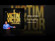 Victim or Victor pastor Chris Oyakhilome Pastor Chris, Teaching, Youtube, Learning, Education, Teaching Manners, Youtube Movies