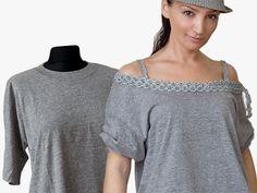 T-Shirt - 19 Creative and Unique DIY Fashion Ideas