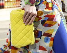 Chanel Fall 2014 Handbags