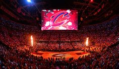 Register NOW For 2015 NBA Finals Tickets! | Cleveland Cavaliers
